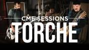 Torche en session pour Chicago Music Exchange