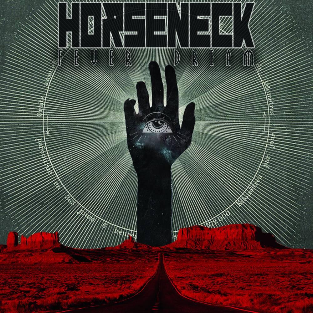 Horseneck a eu la fièvre pendant des heures - Fever Dream (actualité)