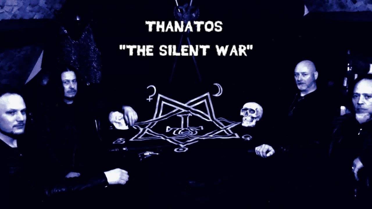 Thanatos, les rois du silence -