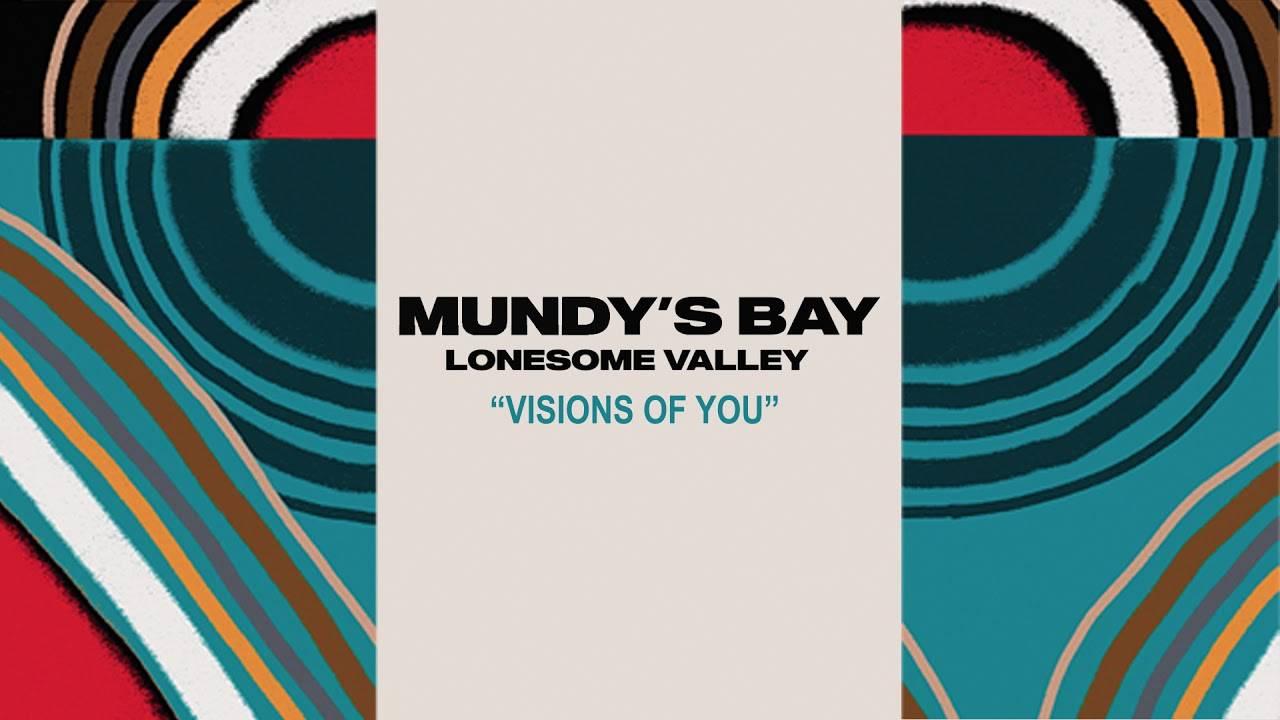 Mundy's Bay vous voit -