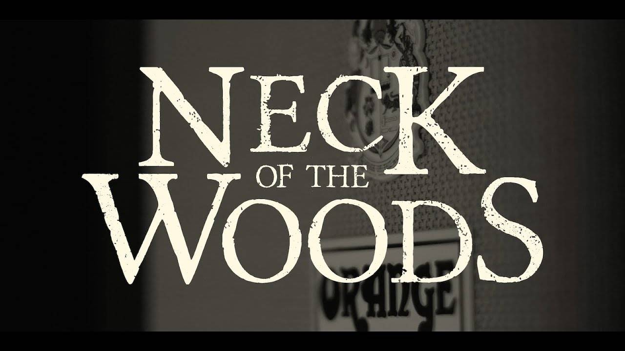 Neck of the Woods devient myope -