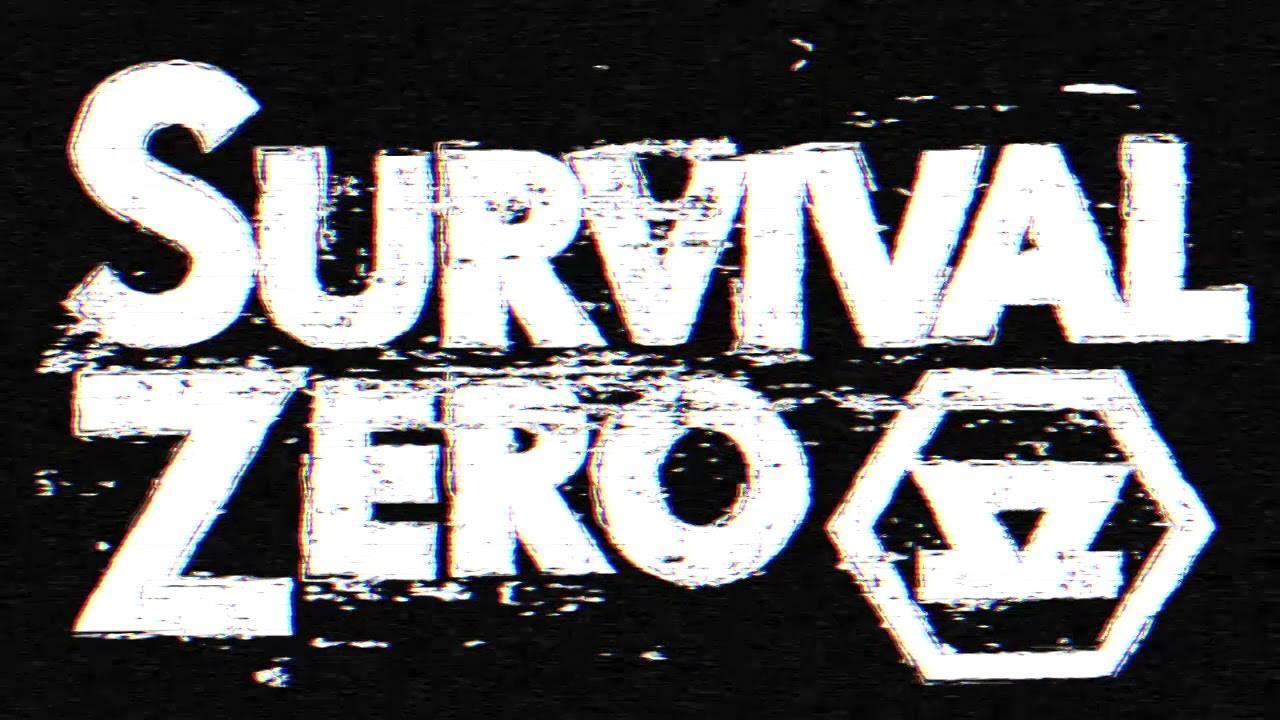 Survival Zero siut le chemin des petits vieux -