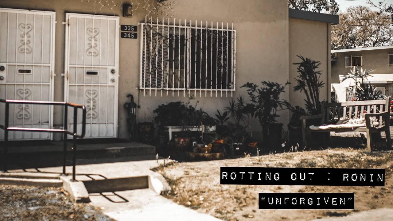 """Rotting Out est """"Unforgiven (au moins IV) (actualité)"""