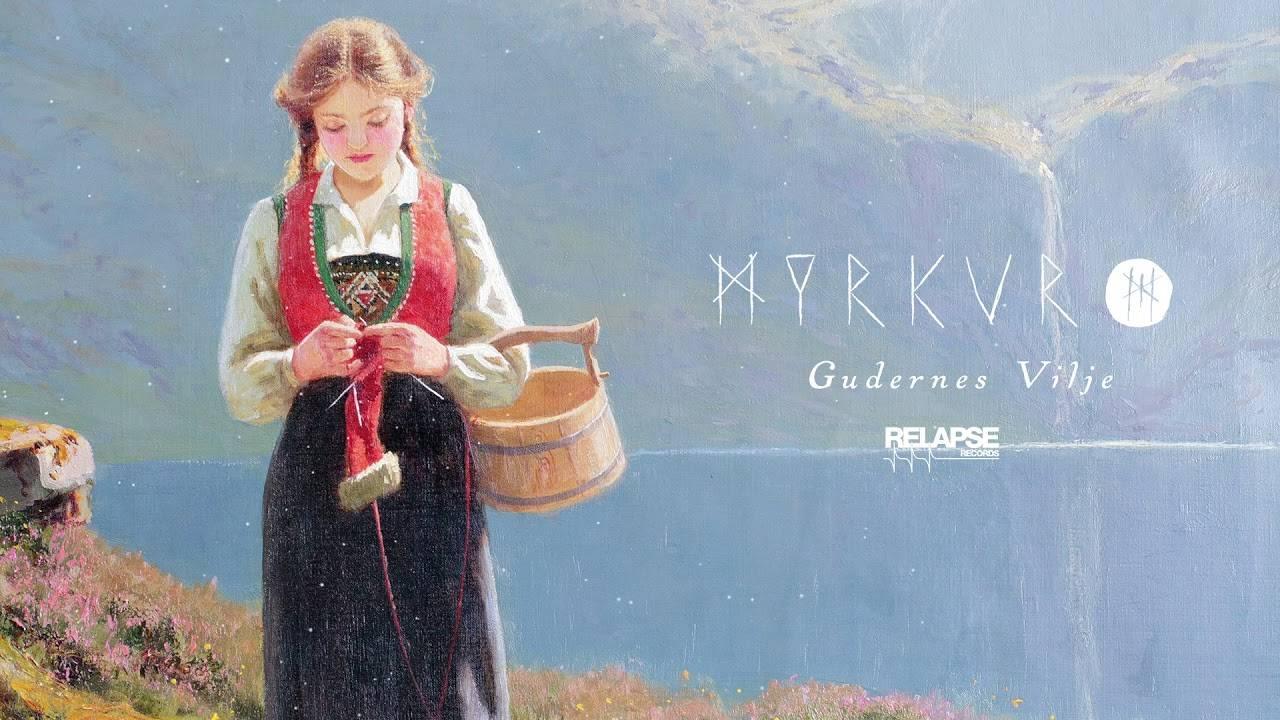 Nouveau titre pour Myrkur - Gudernes Vilje (actualité)