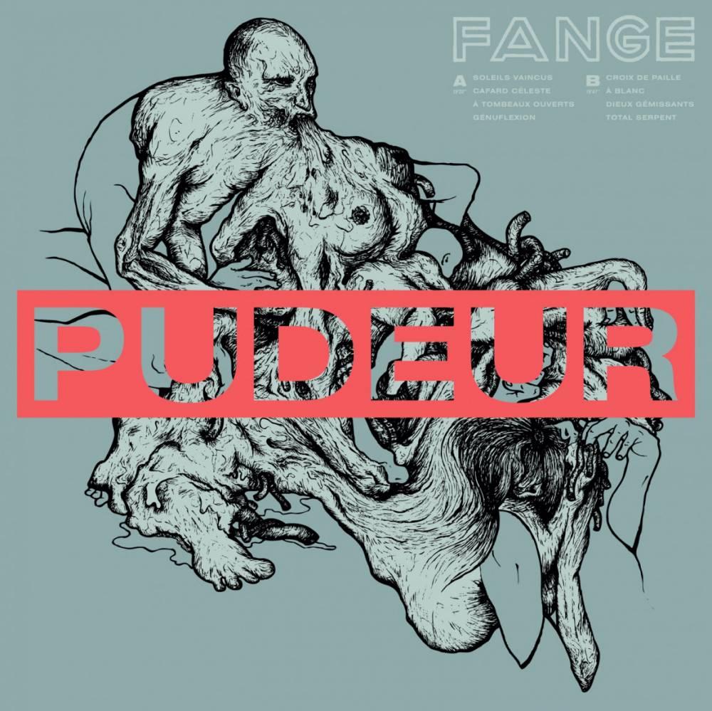 Fange, un groupe plein de Pudeur