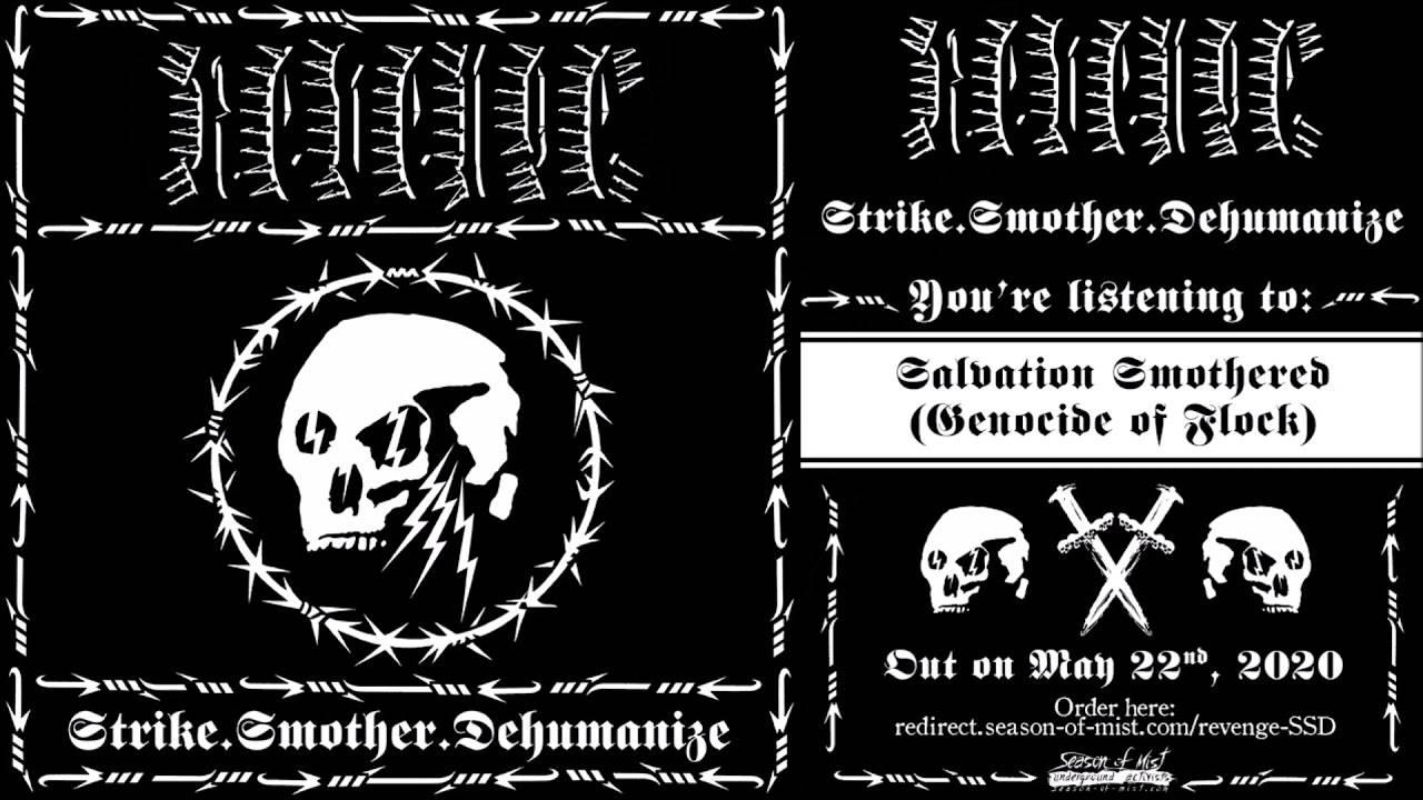 Revenge ne veut pas faire flop - Salvation Smothered (Genocide of Flock) (actualité)