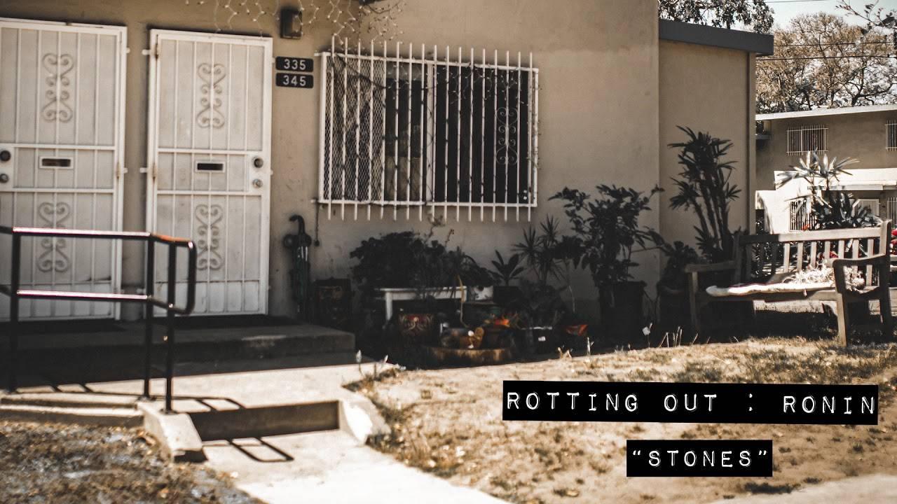 Rotting Out ne jette pas les pierres à Pierre - Stones (actualité)