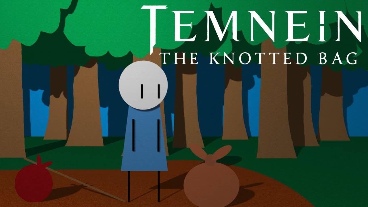 Temnein montre comment tout démêler - The Knotted Bag (actualité)