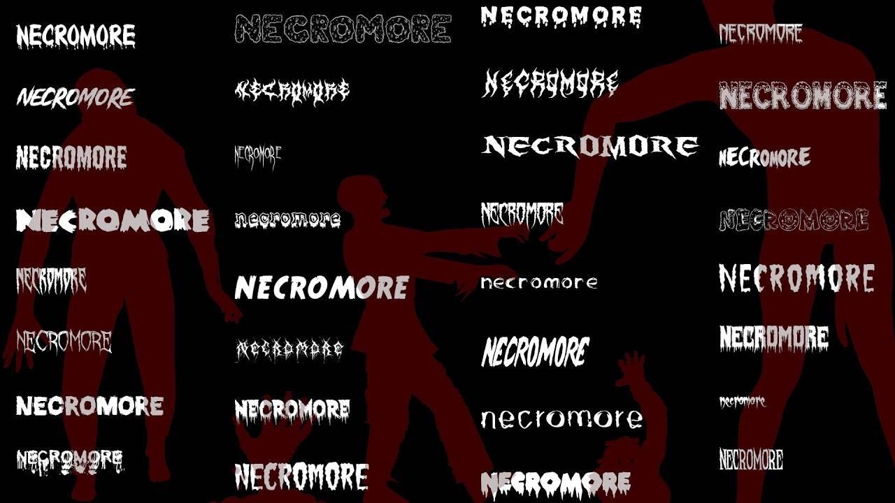 Necromore fait la VF de Mortician -