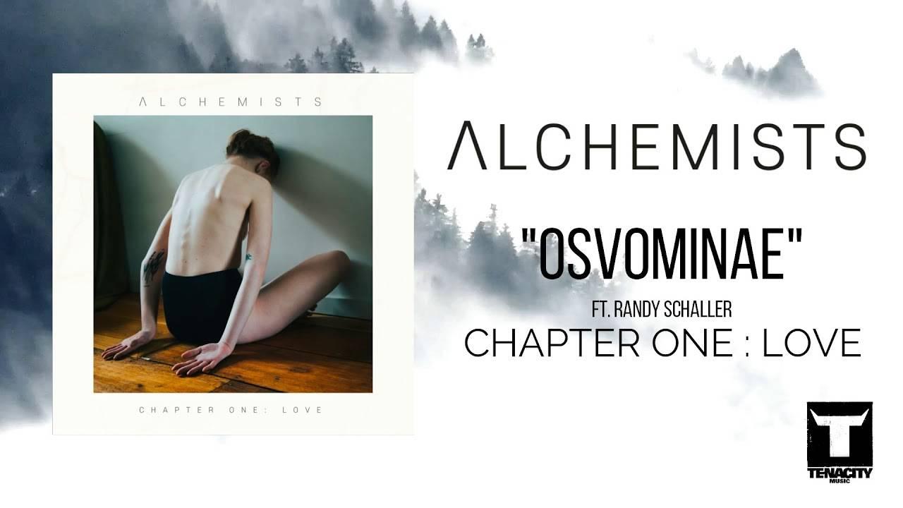 Alchemists est amoureux - Chapter One: Love (actualité)