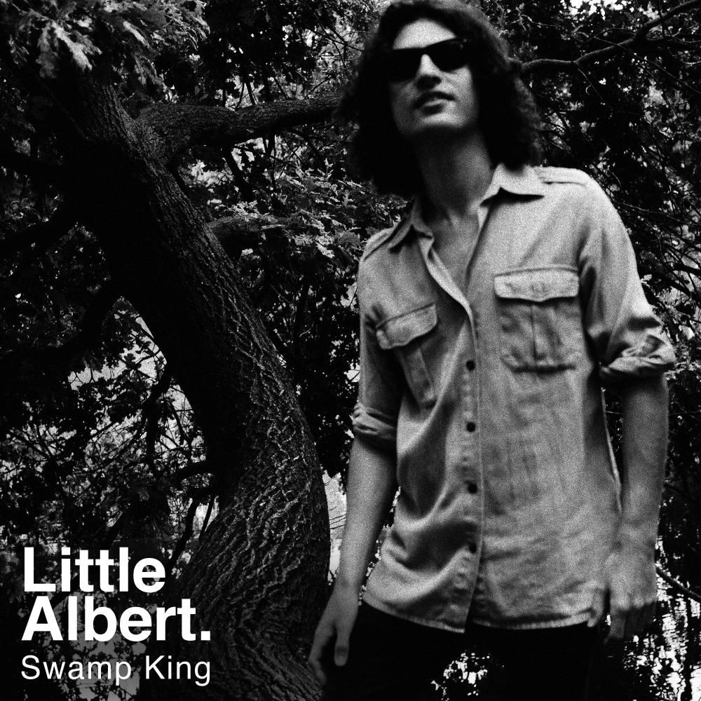 Little Albert roi des marais - Swamp King (actualité)