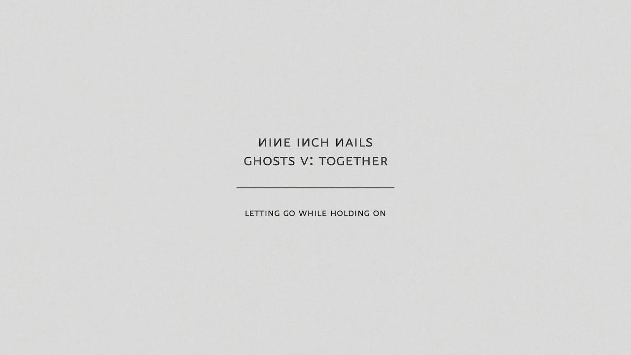 Nine Inch Nails offre des fantômes - Ghosts V: Together et Ghosts VI: Locusts (actualité)