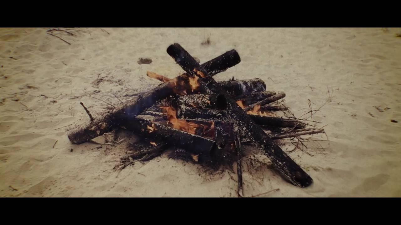 Il y a le feu chez Hellbound -