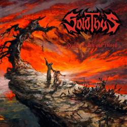 Solothus, descendre du sang - Realm Of Ash And Blood