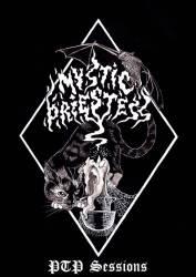Mystic Priestess punk mais pas temps plein - Part Time Punks Sessions