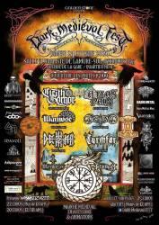 Le Dark Medieval Fest reporté