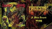 Exhumed et Gruesome c'est l'horreur - Twisted Horror