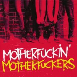 Motherfuckin' Motherfuckers fait une démonstration de danse - Dance Motherfucker