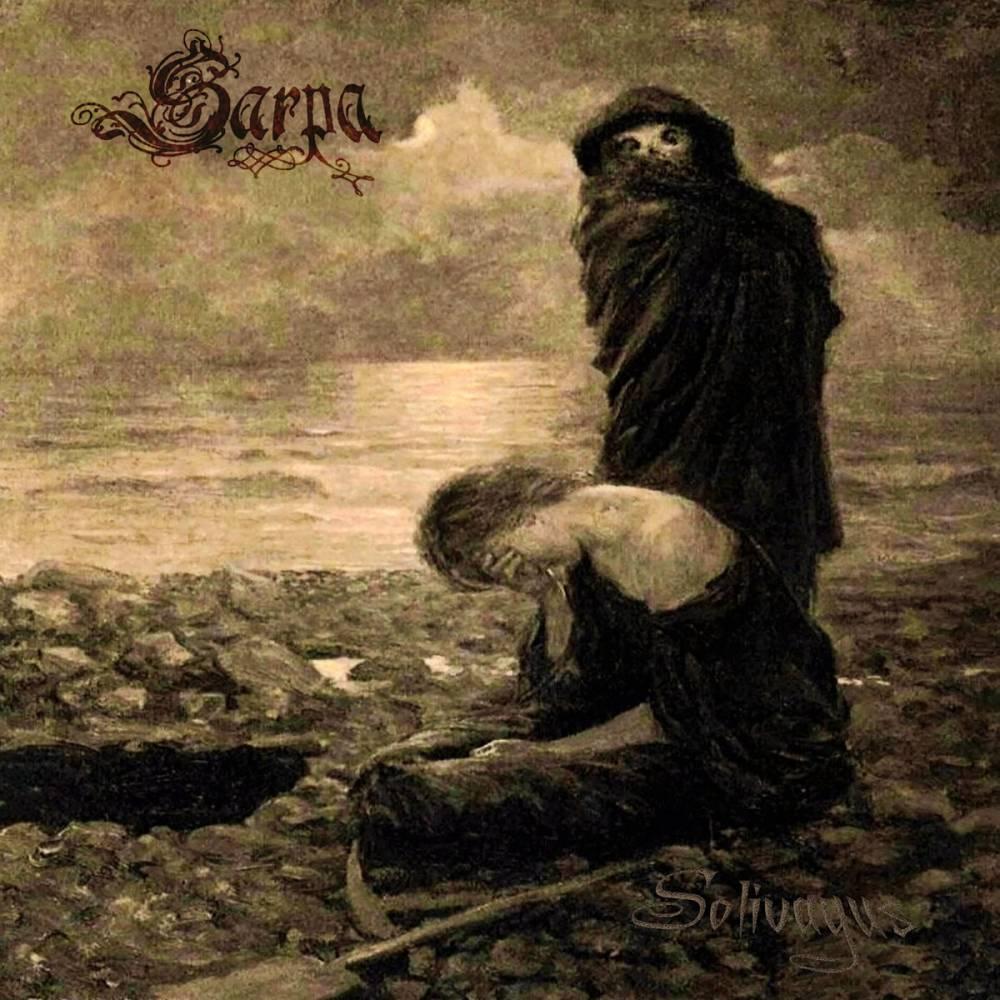 Sarpa en plein rêve - Anguishing Reveries (actualité)