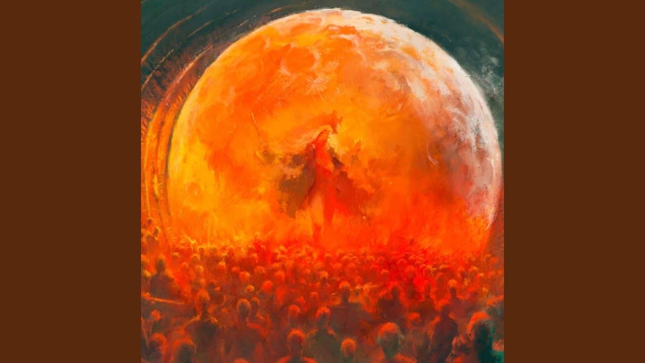Descend à la conquête de la lune - Blood Moon (actualité)
