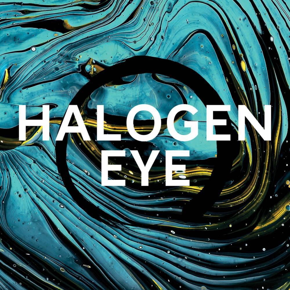 O'Brother a la lumière dans les yeux - Halogen Eye (actualité)