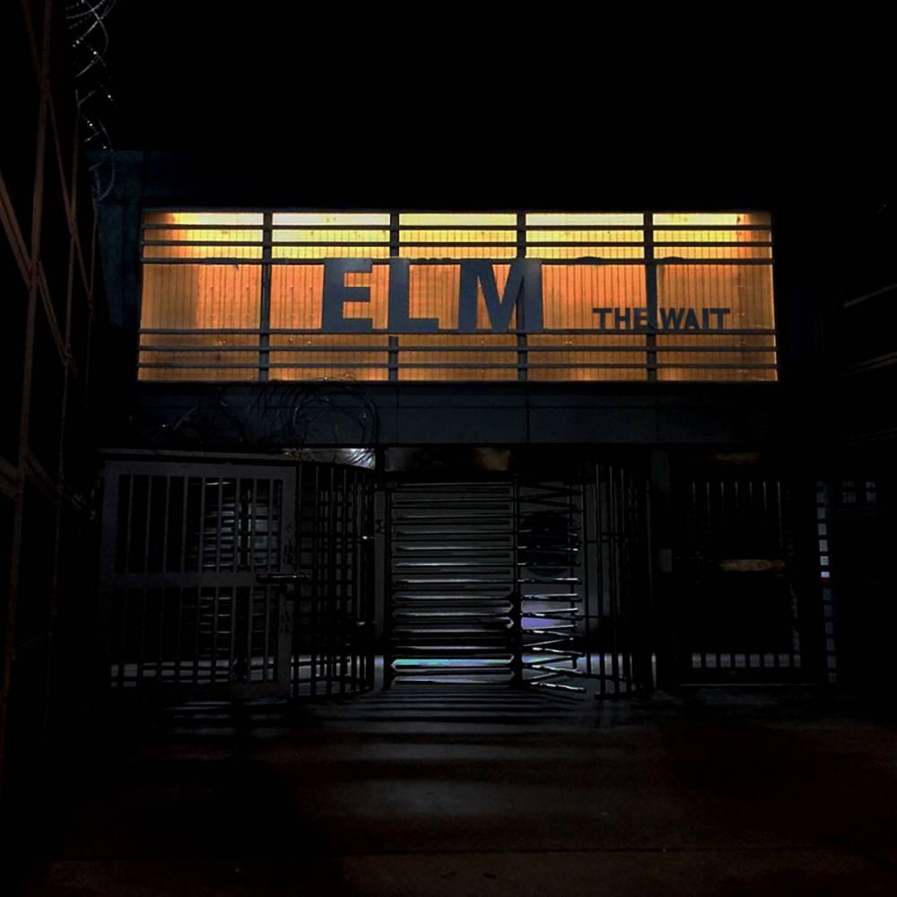 Elm attend le roi desss ssserpents - Kingsnake (actualité)