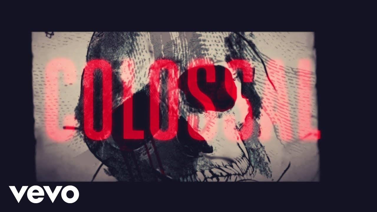 Lamb Of God a la haine - New Colossal Hate (actualité)