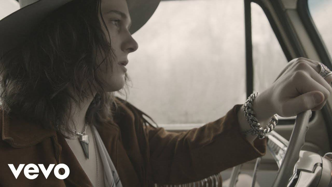 Tyler Bryant & The Shakedown se cassent - Out There (actualité)