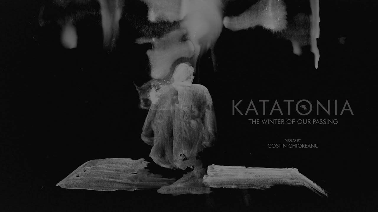Katatonia pas sûr de passer l'hiver - The Winter Of Our Passing (actualité)