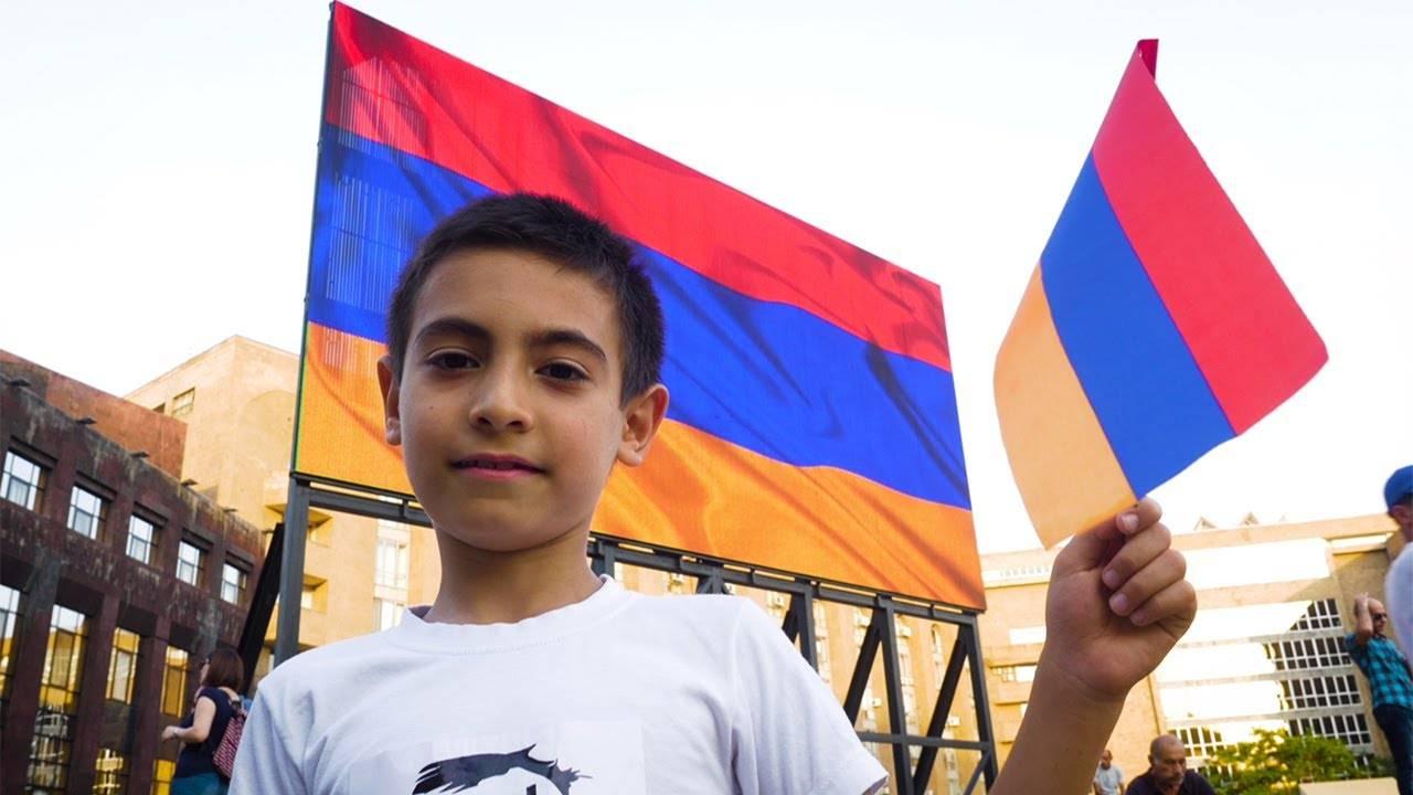 Serj Tankian, pour toi Arménie - Hayastane (actualité)