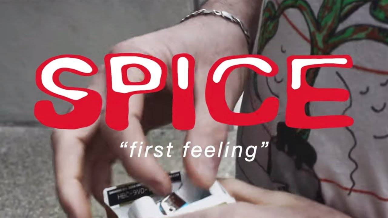 Spice really, really, really wants to know your First Feeling (actualité)