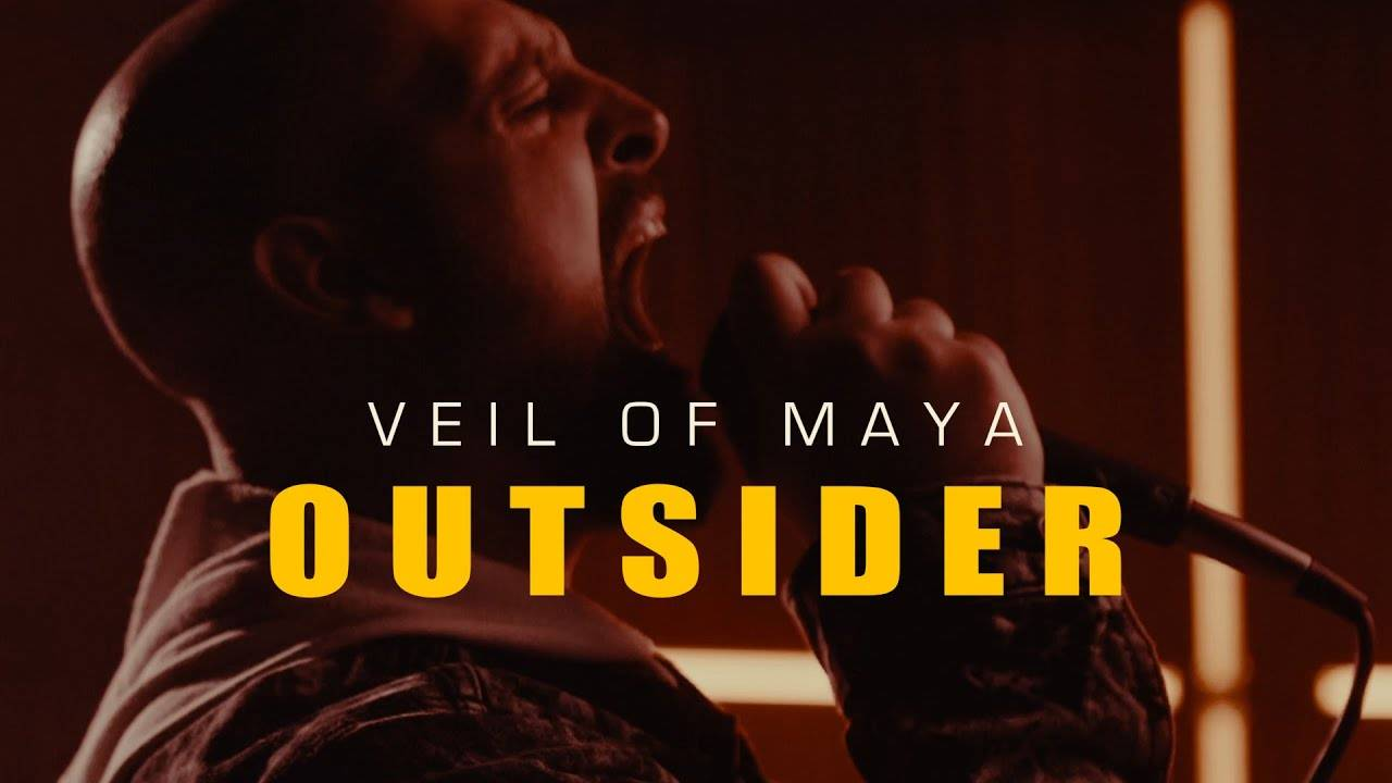 Veil Of Maya Outsider dans la 4ème à Longchamp (actualité)