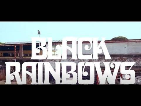Black Rainbows en phase avec l'univers - Universal Phase (actualité)