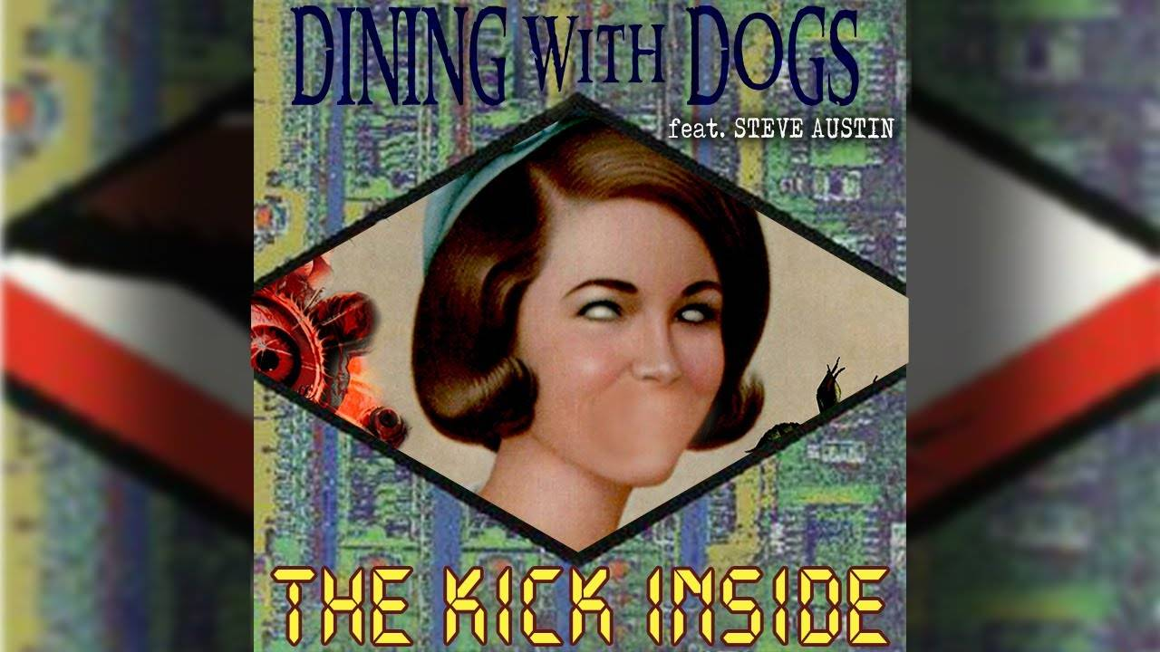 Dining with Dogs spreading the disease - Spreading Thin (actualité)