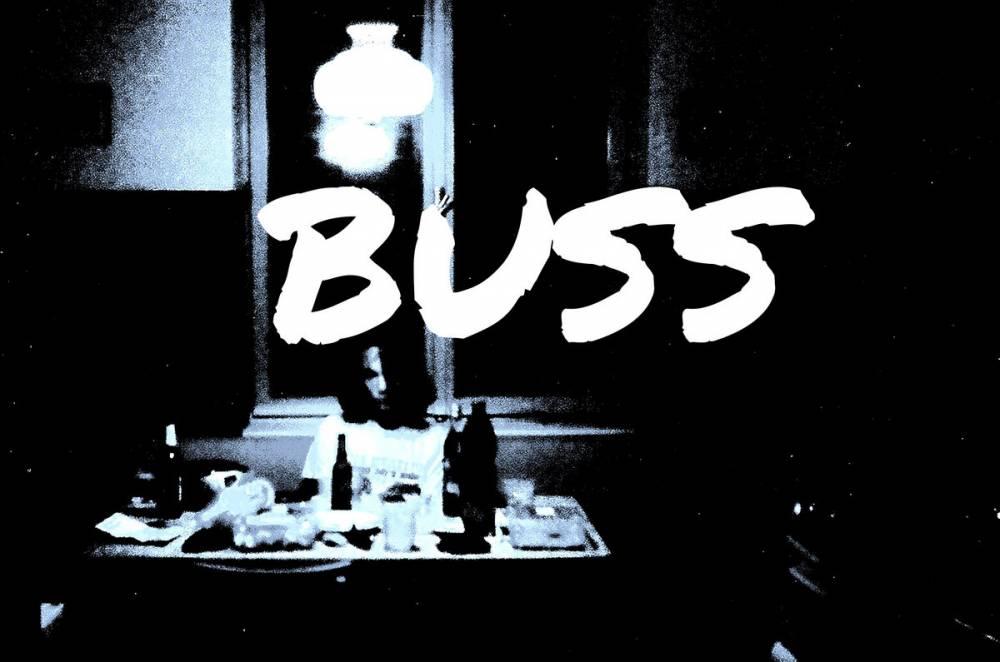 Buss jusque qu'au terminus - 1er EP (actualité)