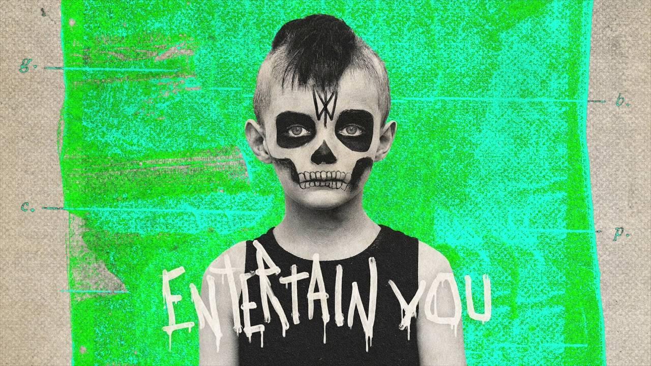 Amusons-nous avec Within Temptation - Entertain You (actualité)