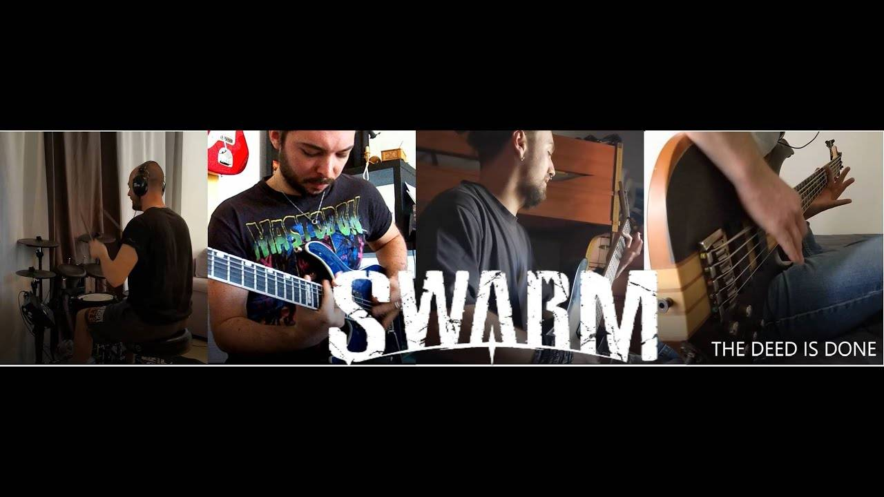 Swarm dirty deeds done dirt cheap - The Deed is Done (actualité)