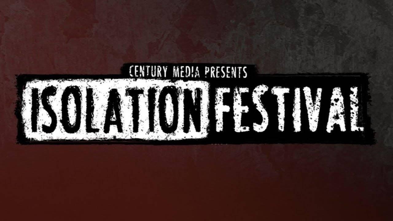 Century Media a fait son festival de confinement (actualité)