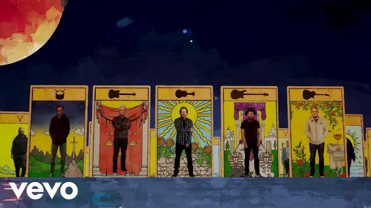 Pearl Jam décélère  - Retrograde (actualité)