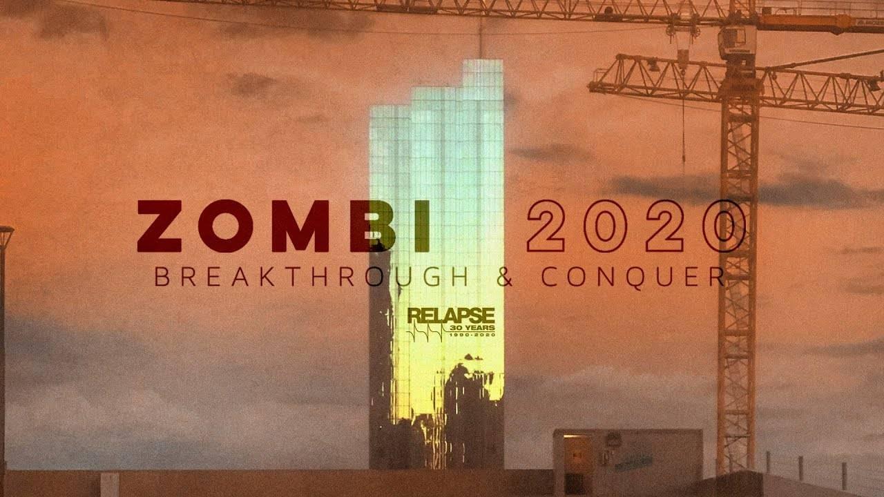 Zombi part à la conquête du monde - Breakthrough & Conquer (actualité)