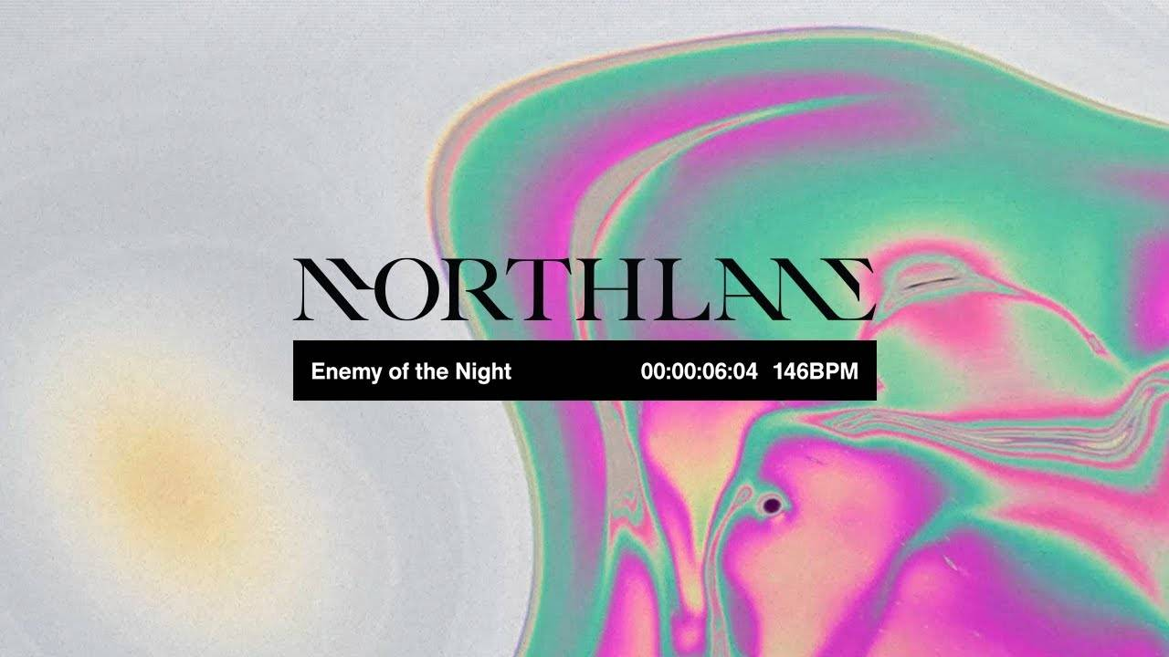Northlane ami du jour - Enemy Of The Night (actualité)