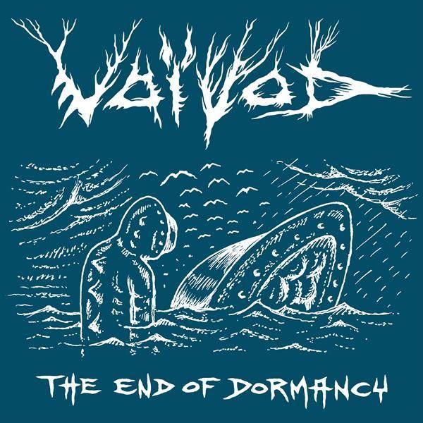 Voivod se réveille - The End Of Dormancy (actualité)