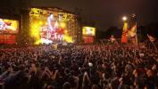 Chthonic live à Taïwan - Taiwan Victory Live