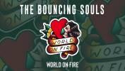 The Bouncing Souls met le feu -
