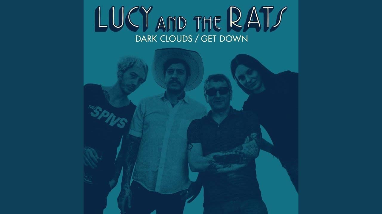 Pour Lucy and the Rats on est déjà en septembre-