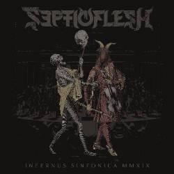 Septicflesh un live diablement symphonique - Infernus Sinfonica MMXIX
