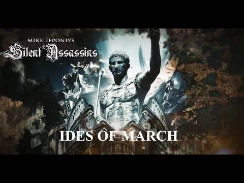 Mike LePond's Silent Assassins  est resté en mars - Ides of March (actualité)