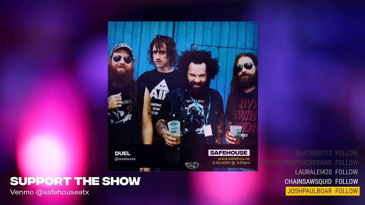 Duel live en sécurité - Safehouse Summer Sessions