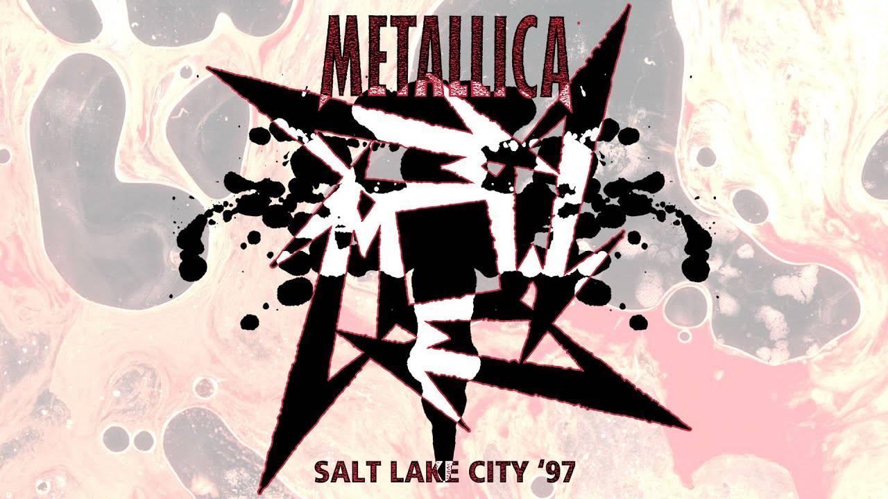 Metallica au lac salé - Live in Salt Lake City (actualité)