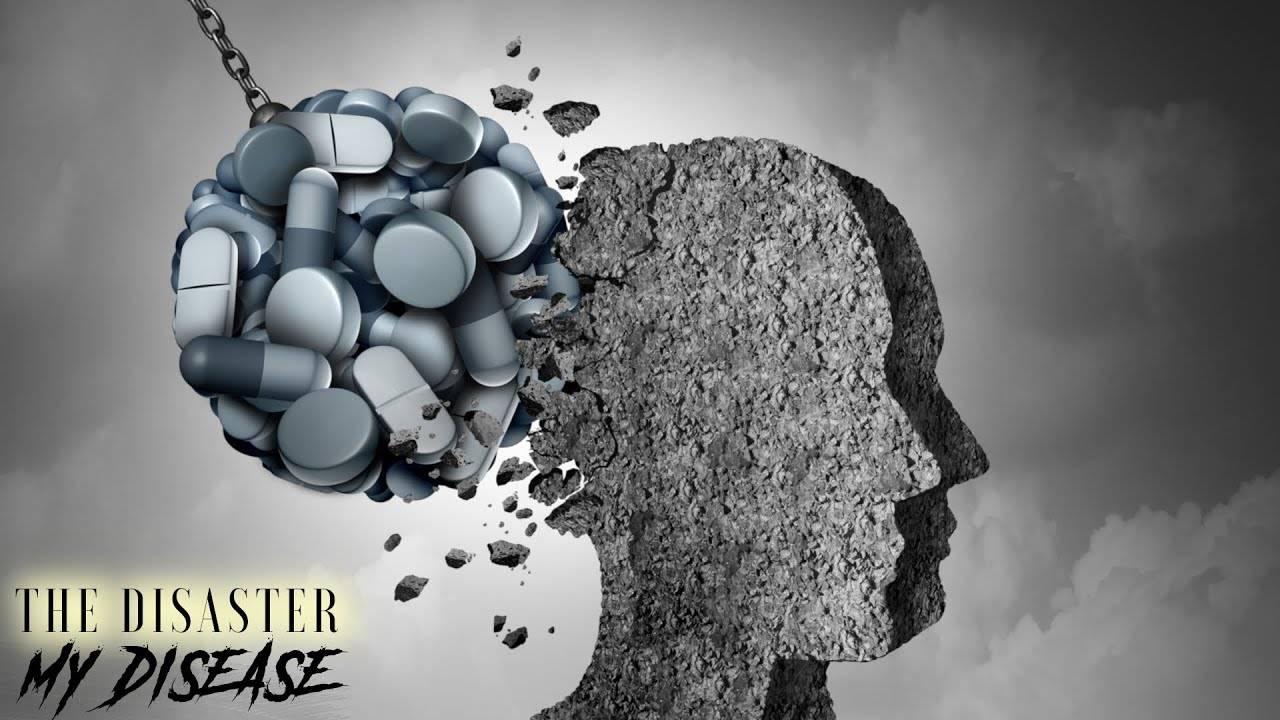 The Disaster parle de sa maladie - My Disease (actualité)